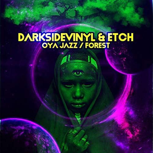 Darksidevinyl & Etch