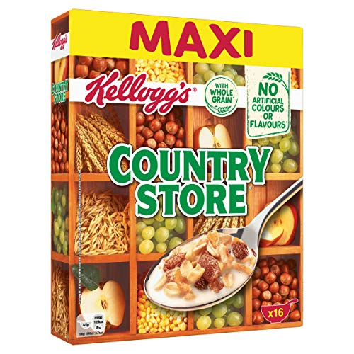 Céréales Country Store Kelloggs - 750g