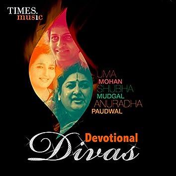 Devotional Divas