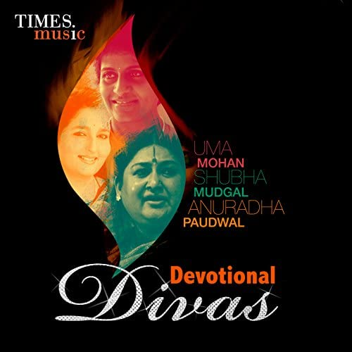Uma Mohan, Anuradha Paudwal & Shubha Mudgal