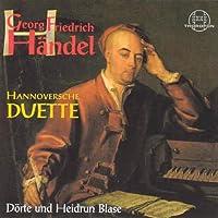 Handel;Hanover Duet