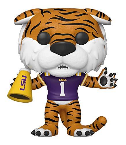 Mike The Tiger (LSU) Funko Pop! College Mascots