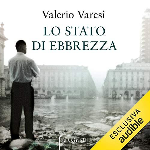Lo stato di ebbrezza audiobook cover art