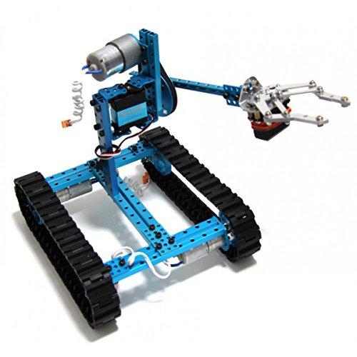 Doradus Makeblock-Heimwerken äußerster Roboterbastelsatz keine Elektronik