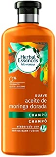 Herbal Essence Golden Moringa Oil Shampoo Smooth 400ml