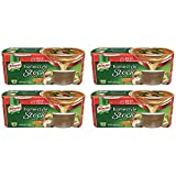 Knorr Homestyle Stock For A Homey, Warming Stock Beef No Artificial Flavors 4.66 Oz, 4 Count
