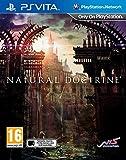 NAtURAL DOCtRINE (PS Vita) (New)