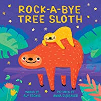 Rock-a-Bye Tree Sloth