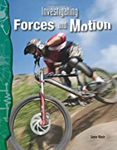 Investigating Forces and Motion: Physical Science (Science Readers)