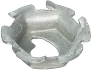 EZGO 自动螺纹螺母,12.7 x 25.4 x 15MM