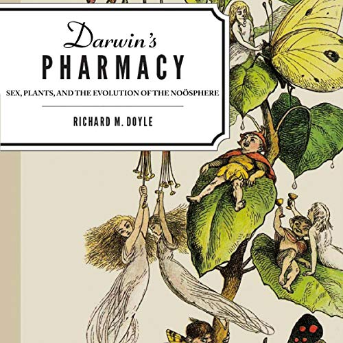 Darwin's Pharmacy audiobook cover art