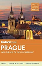 Fodor's Prague: with the Best of the Czech Republic (Full-color Travel Guide)