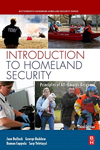 Introduction to Homeland Security: Principles of...