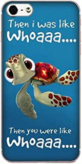 Inspired by finding nemo & dory Phone Case Compatible With Iphone 7 XR 6s Plus 6 X 8 9 Cases XS Max Clear Iphones Cases TPU Silicone - Cavewoman - Forky Hamm - Rex Movie Party - 33011857538