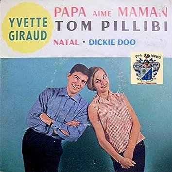 Papa Aime Maman