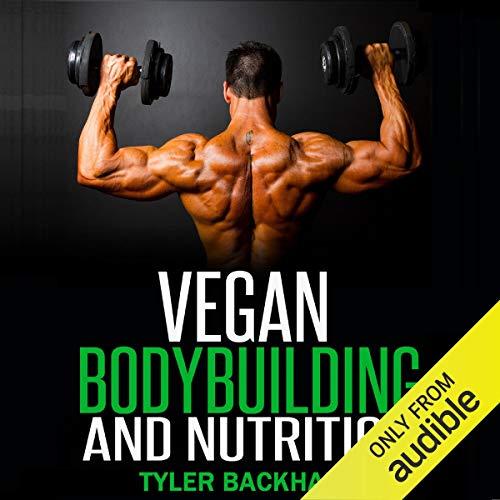 Vegan Bodybuilding and Nutrition Titelbild