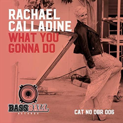 Rachael Calladine