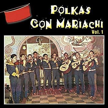 Polkas Con Mariachi, Vol. 1 (Instrumental)