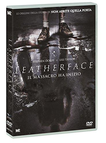 Leatherface - Il Massacro Ha Inizio