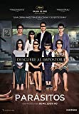 Parásitos [DVD]