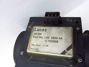 Vdp Oem Jaguar Xj8 Seat Control Module Lnc2160ad//xxx Xjr 98-03