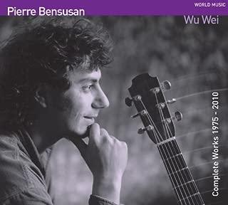 Wu Wei by Pierre Bensusan