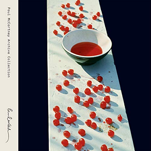 McCartney (Archive Collection)