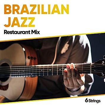 Brazilian Jazz Restaurant Mix