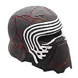 Kylo Ren Helmet Mask with Voice Changer, Latex...