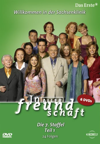 Staffel 7, Teil 1 (6 DVDs)