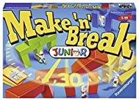 Make'n'Break Junior Children's Game [並行輸入品]