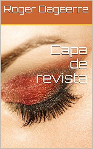 Capa de revista (Portuguese Edition)