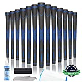 Champkey Traction-X Golf Grips Set of 13-Choose Between 13 Grips & All Repair Kits and 13 Grips & 15...