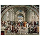 JUNIWORDS Poster, Raffael, Raffaello Sanzio da Urbino, Die