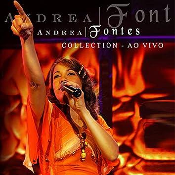 Andrea Fontes - Collection (Ao Vivo)