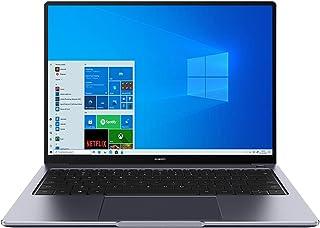 HUAWEI MateBook 14-14 Inch Laptop with 2K FullView Display, AMD Ryzen 5 4600H Ultrabook, 16 GB RAM, 512 GB PCIe SSD, Windo...