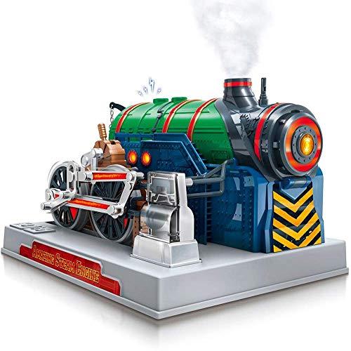 Playz Model Steam Engine Kit