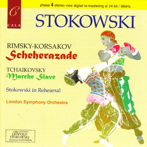 Scheherazade, Symphonic Suite After 'A Thousand and One Nights', Op. 35: III. The Young Prince and the Young Princess