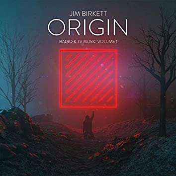 Origin - Radio & TV Music Vol. 1