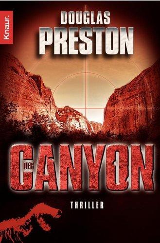 Der Canyon: Thriller