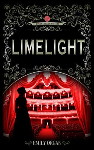 Limelight Penny Green product image