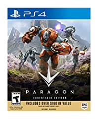 Diverse roster of heroes - Paragon has a stylish, diverse roster of heroes that play a variety of roles in battle. Each hero a set of abilities that can turn the tide of battle. Heroes Untethered - Skill matters. Paragon puts you in direct control of...