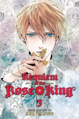 Requiem of the Rose King Volume 3