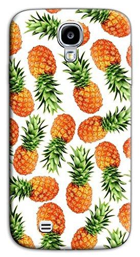 Mixroom - Cover Custodia Case in TPU Silicone Morbida per Samsung Galaxy S4 i9500 M583 Bimbe Sushi