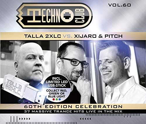 Techno Club Vol. 60