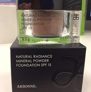 Best arbonne mineral powder foundation Reviews