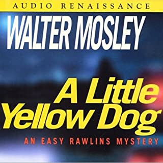 A Little Yellow Dog cover art