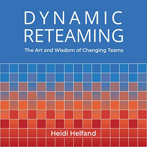 Dynamic Reteaming cover art