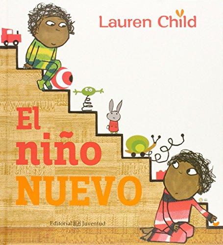 El Niño Nuevo (Álbumes Ilustrados)