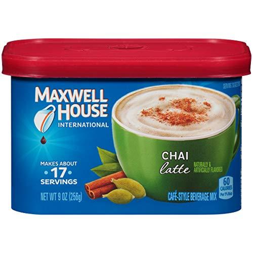 Maxwell House International Chai...